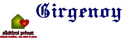 Haus Girgenoy